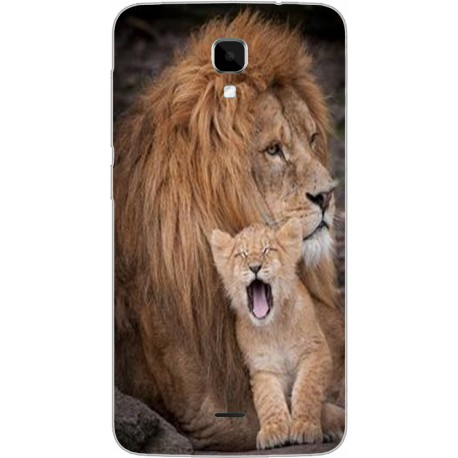 Coque avec photo Wiko Bloom