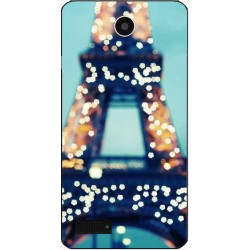 Coque avec photo Orange Dive 30
