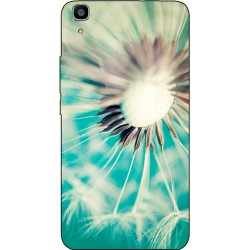 Coque avec photo Orange Dive 70