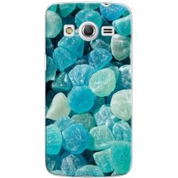 Coque avec photo pour Samsung Galaxy Core 4G