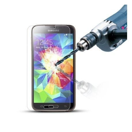 Protection En Verre Trempe Pour Samsung Galaxy J2