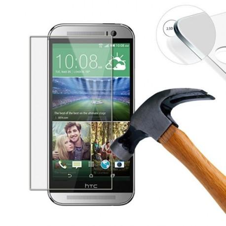 Protection en verre trempé pour HTC Desire 626