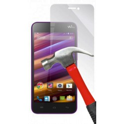 Protection en verre trempé pour Wiko Selfy 4G