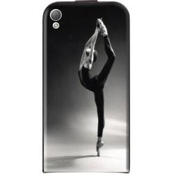 Housse verticale avec photo Sony Xperia Z3
