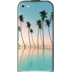 Housse verticale avec photo iPhone 6 Plus