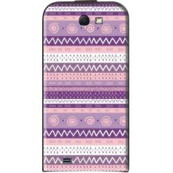 Housse verticale avec photo Samsung Galaxy Note 2