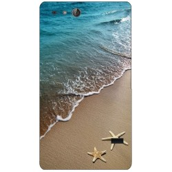 Coque avec photo Sony Xperia Go