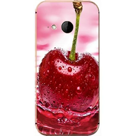 Coque avec photo HTC One M8 Mini