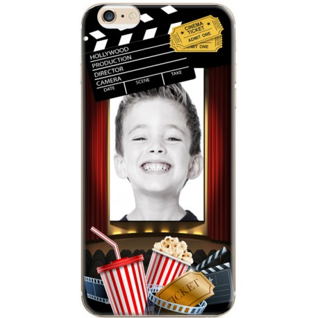 coque iphone 6 cine