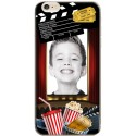 Coque avec photo iPhone 6 / iPhone 6S Montage photo Star de Cinéma