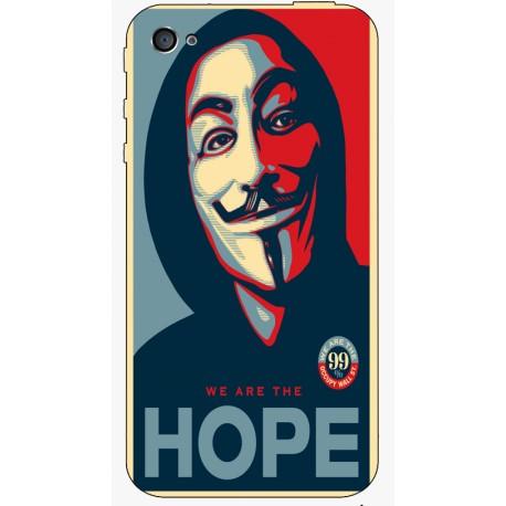 iphone 4 s coque