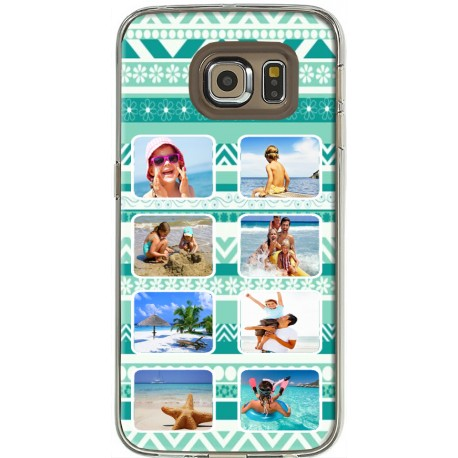 coque samsung galaxy s6 edge plus personnalisable